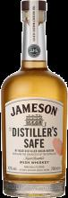 Jameson The Distiller's Safe Irish Whiskey 750 ml