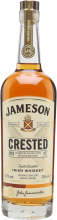 Jameson Crested Irish Whiskey 750 ml