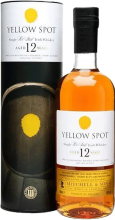 Yellow Spot Irish Whiskey 750 ml