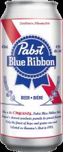 Pabst Blue Ribbon 473 ml