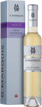 G. Marquis Silver Line Riesling Icewine VQA 200 ml