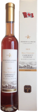 Peninsula Ridge Beal Vineyard Cabernet Icewine VQA 375 ml