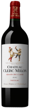 Chateau Clerc Milon Grand Cru Classe Pauillac 2015 750 ml