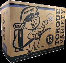 Torque Brewing Variety Pack 12 x 355 ml