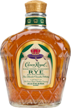 Crown Royal Northern Harvest Rye 375 ml