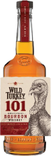 Wild Turkey 101 Kentucky Straight Bourbon Whiskey 750 ml