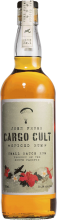 Cargo Cult Small Batch Spiced Rum 700 ml