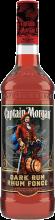 Captain Morgan Dark Rum 750 ml