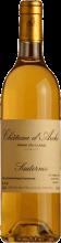 Chateau d'Arche Sauternes Grand Cru Classe AOC 2010 375 ml