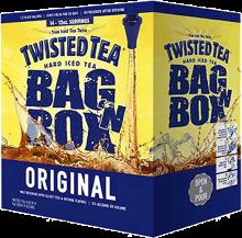 Boston Beer Company Twisted Tea Hard Iced Tea  5 Litre