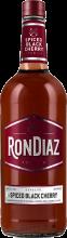 Rondiaz Spiced Premium Black Cherry Rum 750 ml