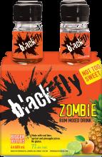 Black Fly Zombie 4 x 400 ml