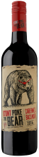 Generation Wine D'Ont Poke The Bear Red VQA 750 ml