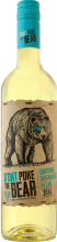 Generation Wine D'ont Poke the Bear Chardonnay, Sauvignon Blanc, Riesling VQA 750 ml