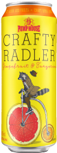 Pump House Brewery Crafty Radler 473 ml