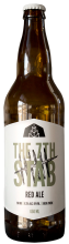 Barn Hammer Brewing The 7th Stab Red Ale