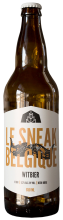 Barn Hammer Brewing Le Sneak Belgique Witbier