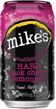 Mike's Hard Black Cherry Lemonade 6 x 355 ml