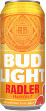 Bud Light Radler 473 ml