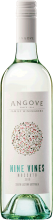 Angove Nine Vines Moscato 750 ml