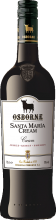 Osborne Santa Maria Cream Sherry 750 ml