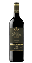 Torres Gran Coronas Cabernet Sauvignon Penedes DO 750 ml