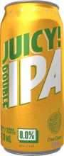 Garrison Juicy Double IPA 473 ml