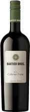 Bartier Family Vineyards Cabernet Franc VQA 750 ml