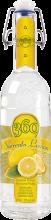 360 Sorrento Lemon Vodka  375 ml