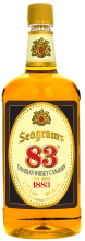 Seagram's 83 Canadian Whisky 1.75 Litre