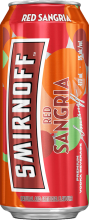 Smirnoff Red Sangria 473 ml