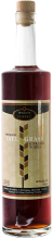 Capital K Distillery Tall Grass Espresso Vodka 750 ml