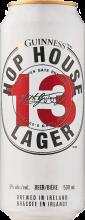 Guinness Hop House 13 Lager 500 ml