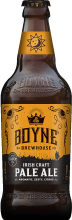 Boyne Brewhouse Irish Craft Pale Ale 500 ml