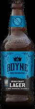 Boyne Brewhouse Irish Craft Lager 500 ml
