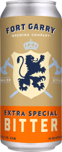 Fort Garry Extra Special Bitter Ale 473 ml