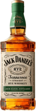 Jack Daniels Tennessee Rye Whisky 750 ml