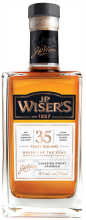 JP Wisers 35 Year Old Canadian Whiskey