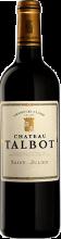 Chateau Talbot 2016 750 ml