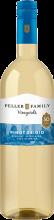PELLER FAMILY VINEYARDS PINOT GRIGIO 750 ml