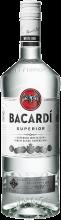 Bacardi Superior White Rum 1.14 Litre
