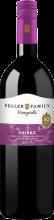 PELLER FAMILY VINEYARDS SHIRAZ 750 ml