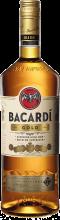 Bacardi Gold Rum 1.14 Litre
