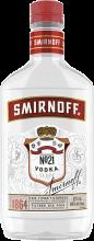 Smirnoff No 21 Vodka 375 ml