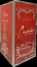 Cupcake Vineyard Red Velvet 3 Litre