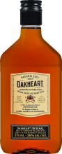 Bacardi Oakheart Spiced Rum 375 ml