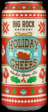 Big Rock Winter Spice Ale 473 ml