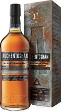Auchentoshan The Bartenders Malt Single Malt Scotch Whisky 750 ml