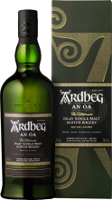ARDBEG AN OA SINGLE MALT SCOTCH WHISKY 750 ml
