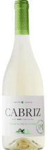 Cabriz Colheita Selecionada White 750 ml